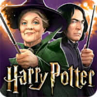 Harry Potter Hogwarts Mystery MOD v1.9.3 APK