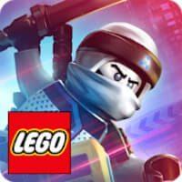 LEGO NINJAGO Ride Ninja MOD 19.5.399 APK