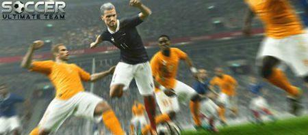 Soccer Ultimate Team v3.1.0 MOD