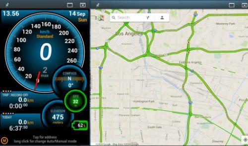 Ulysse Speedometer Pro v1.9.70