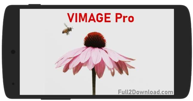 Vimage_Pro_APK_s1