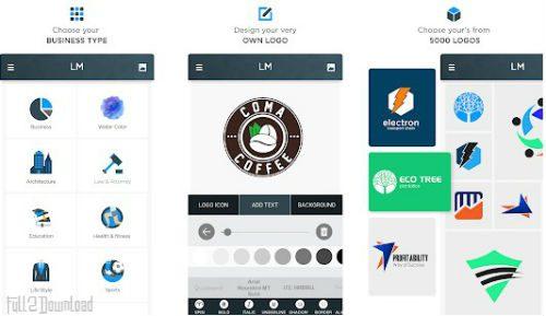 Download Logo Maker Pro - Logo Creator Premium APK