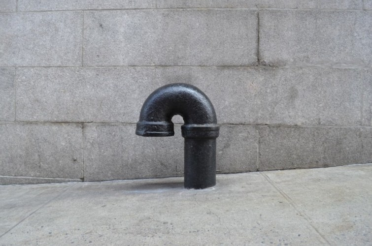 Building Pipe