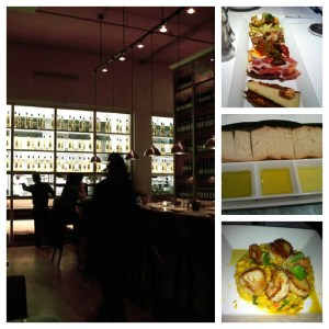 Fig and Olive Restaurant
