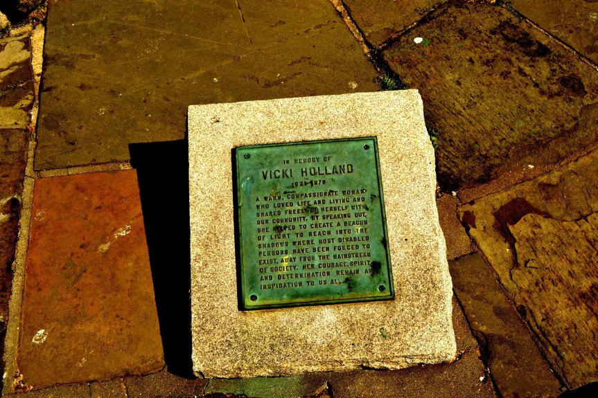 LIghthouse Inscription