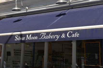 Silver Moon Bakery and Cafe 1