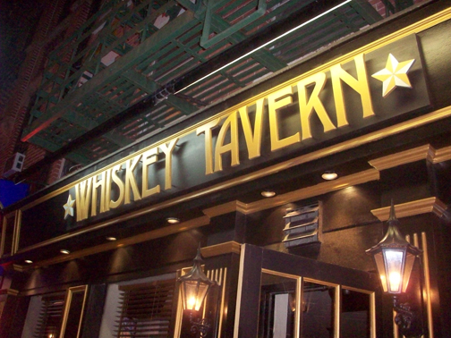whiskeytavern