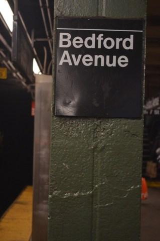 Bedford Avenue