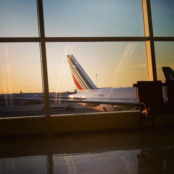 JFK Evening Departures
