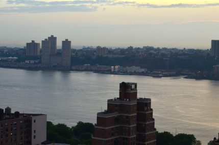 Hudson River Views