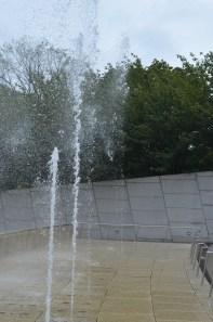 Brooklyn Style Water Fountain