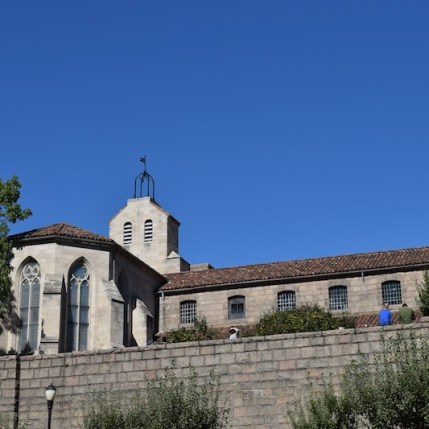 Cloisters 12