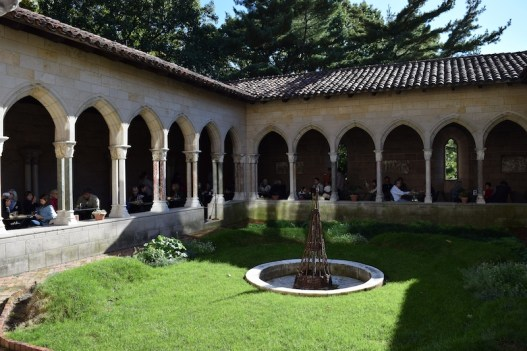 Cloisters 2