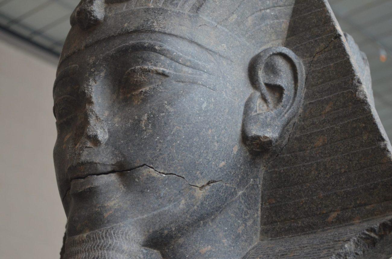 Temple of Dendur at The Metropolitan Museum of Art