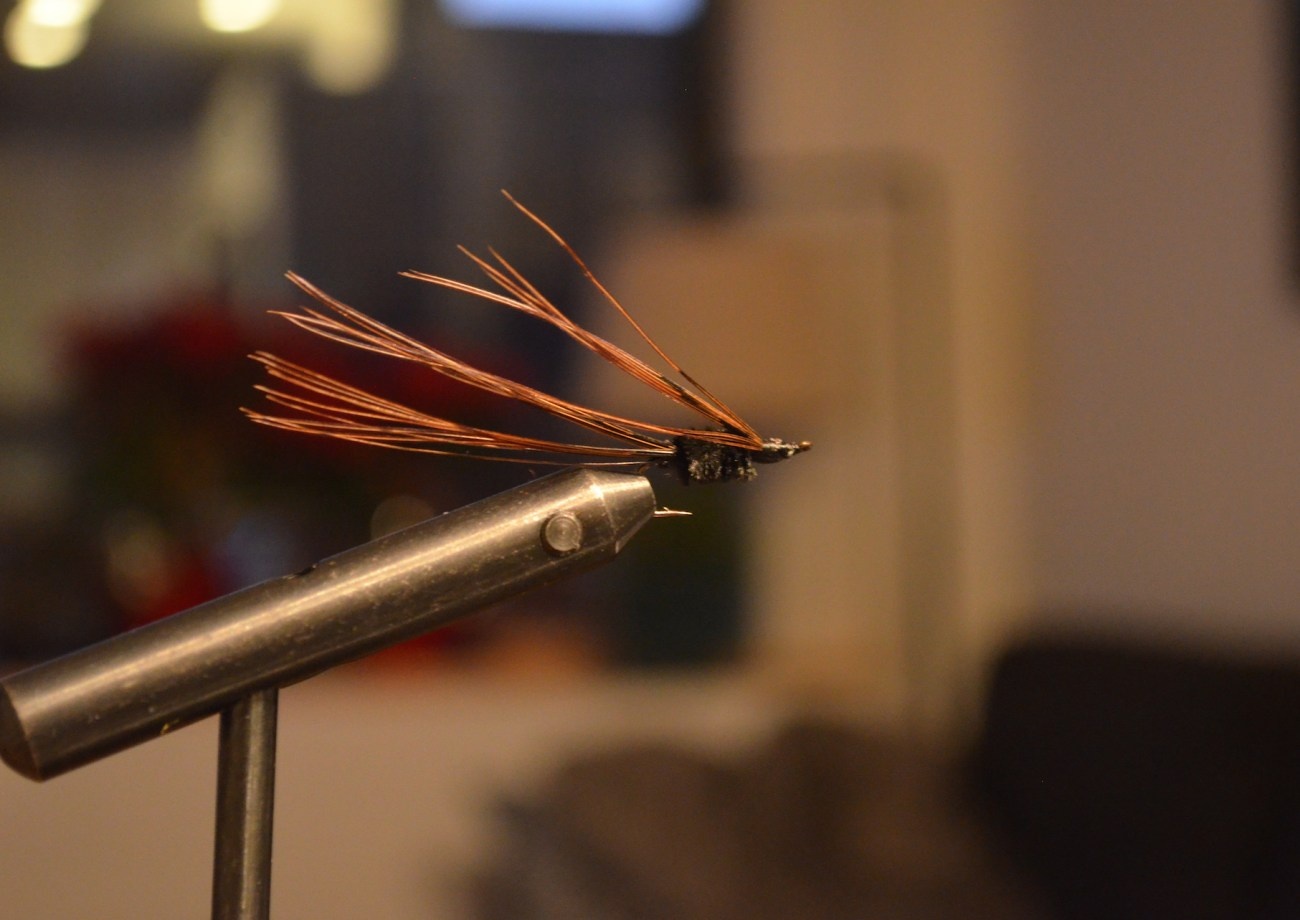 Fly Tying in NYC