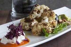 Etch Cauliflower