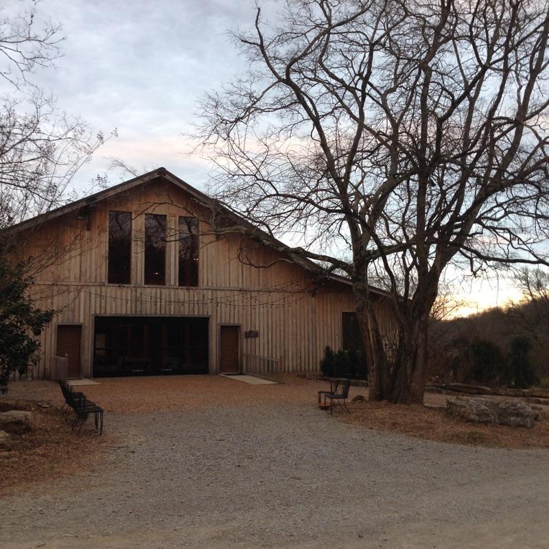 Grand Barn