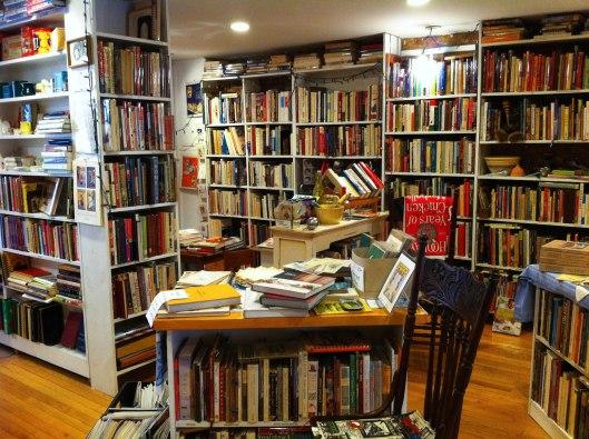 Cookbooks at Bonnie Slotnick Cookbooks