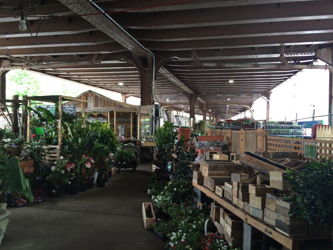Superieur Urban Garden Center