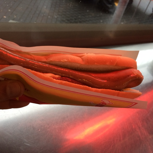 hotdog-in-iceland