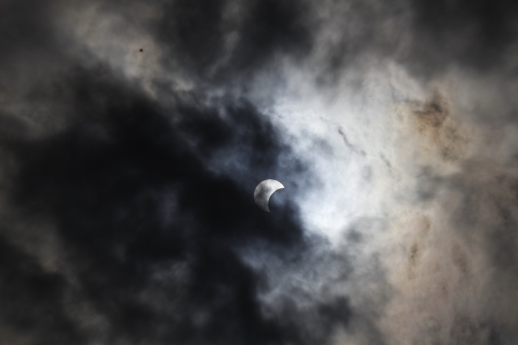 Partial Eclipse of the Heart (2)