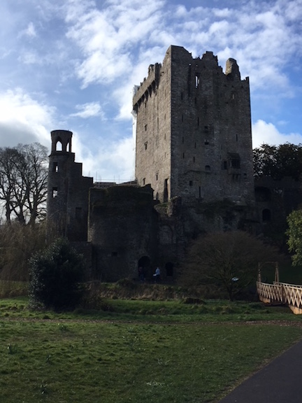 Blarney Castle Tour