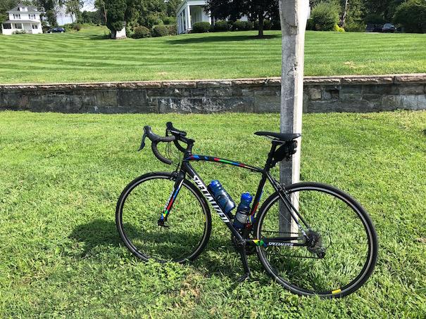 Roadbike North County Trailway