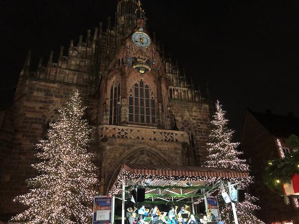 Nuremberg Christmas Market