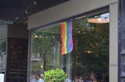 Pride Parade I