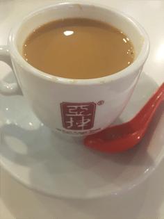 Breakfast Kopi in Singapore