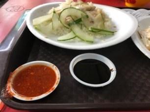 chicken-rice-plate-at-heng-ji