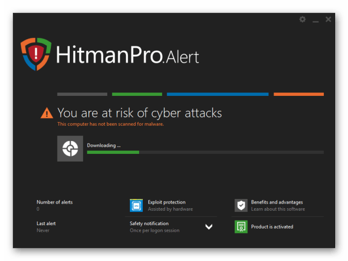 HitmanPro 3.8.0 Build 295 Crack With Product Key Free Download