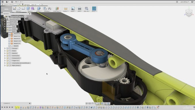 Autodesk Fusion 360 2.0.5119 Crack With License Key