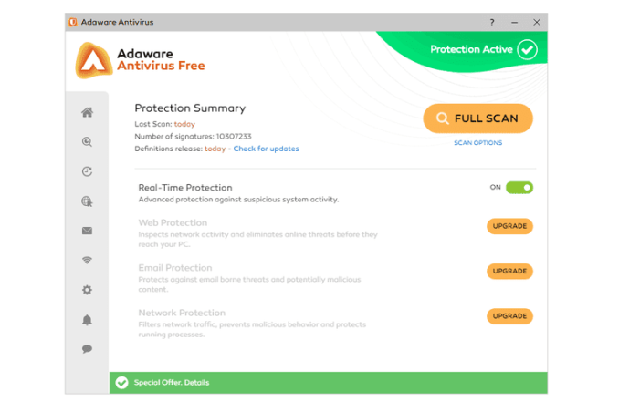 adaware antivirus Free 12.6.997.11652 Crack With Patch