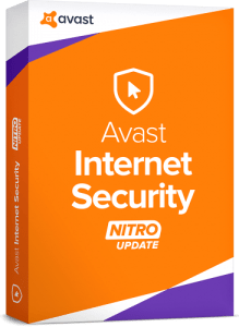avast Internet Security 2019 19.1.2360 Crack With License Key [Latest]