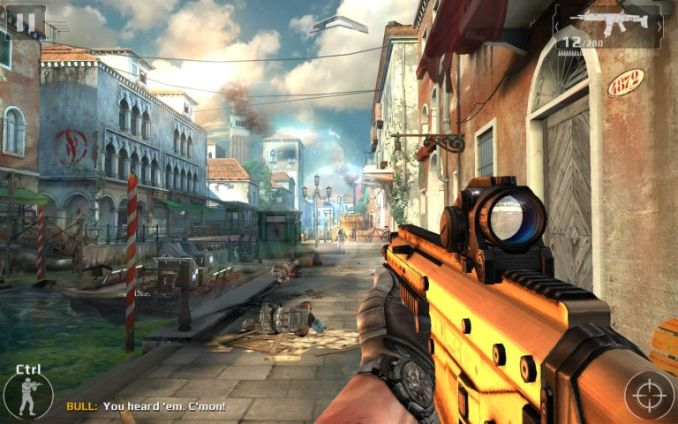 Modern Combat 5 Blackout Game Full Free Download