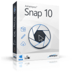 Ashampoo Snap 10.0.8 Crack Full Version