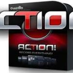 Mirillis Action 3.9.0 Crack With Serial Key Free Download