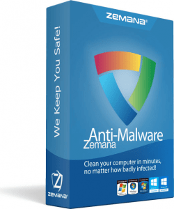 Zemana AntiMalware 3.0.878 Crack With License Key Free Download