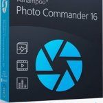 Ashampoo Photo Commander 16.0.5 Crack With Serial Key Free Download