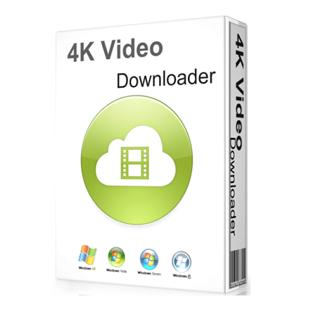 4K Video Downloader 4.5.0.2482 Crack With Portable Free Download