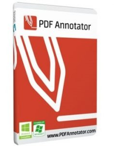 PDF Annotator 7.1.0.712 Crack With Serial Key