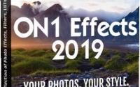 ON1 Effects 2019 Crack With Activation Code Download