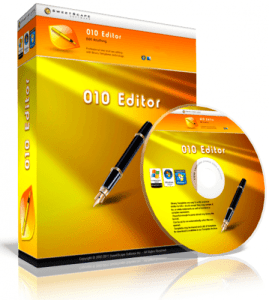 SweetScape 010 Editor 9.0.2 Crack With Patch Free Download