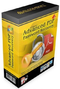 Advanced PDF Password Recovery 5.08.145 With Crack Free Download