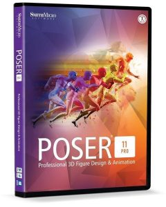 Smith Micro Poser Pro 11.1.1.35540 Crack With Keygen Free Download