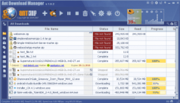 AAnt Download Manager Crack 1.19.6 + Keygen Full Download 2021