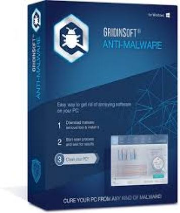 GridinSoft Anti-Malware 4.0.44 Crack With Product Key Free Download 2019