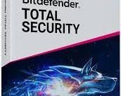 Bitdefender Total Security 2020 Crack With License Key Free Download