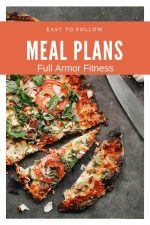 Meal Plan Pizza